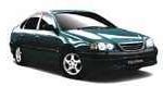 Avensis хэтчбек (1997 - 2003)