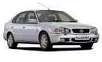 Corolla седан VIII (1995 - 2002)