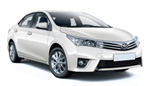 Corolla седан XI (2013 - наст. время)