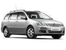 Corolla универсал IX (2001 - 2006)
