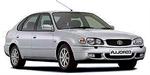 Corolla хэтчбек VIII (1997 - 2002)
