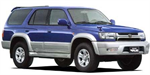 Hilux Surf III (1995 - 2002)
