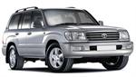 Land Cruiser VI (1998 - 2007)