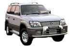 Land Cruiser Prado (1995 - 2008)