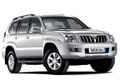 Land Cruiser Prado II (2002 - 2009)