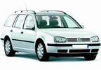 Golf Variant IV (1999 - 2006)