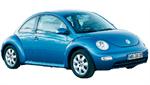 New Beetle (1998 - 2010)