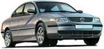 Passat седан V (1996 - 2001)