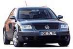Passat седан V (2000 - 2005)