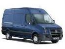 Crafter 30-50 фургон (2006 - наст. время)