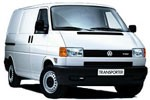 Transporter фургон IV (1990 - 2003)
