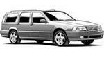 V70 универсал (1996 - 2000)