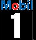 Логотип Mobil1