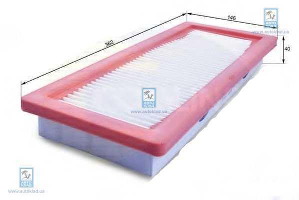 Фильтр воздушный BOSCH F026400219