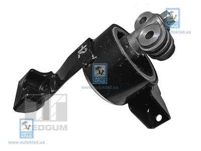 Опора двигателя TED-GUM 00127938