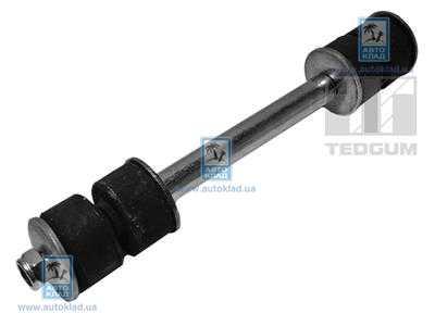 Стойка стабилизатора TED-GUM 00162920