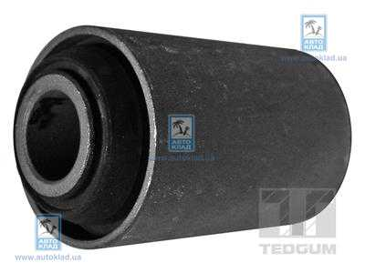 Сайлентблок рычага подвески TED-GUM 00461462