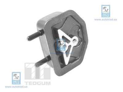Опора двигателя TED-GUM 00500590