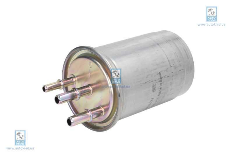 Фильтр топливный BOSCH 0 450 906 511