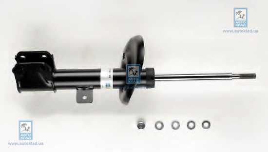 Амортизатор подвески B4 BILSTEIN 22-226716: стоимость