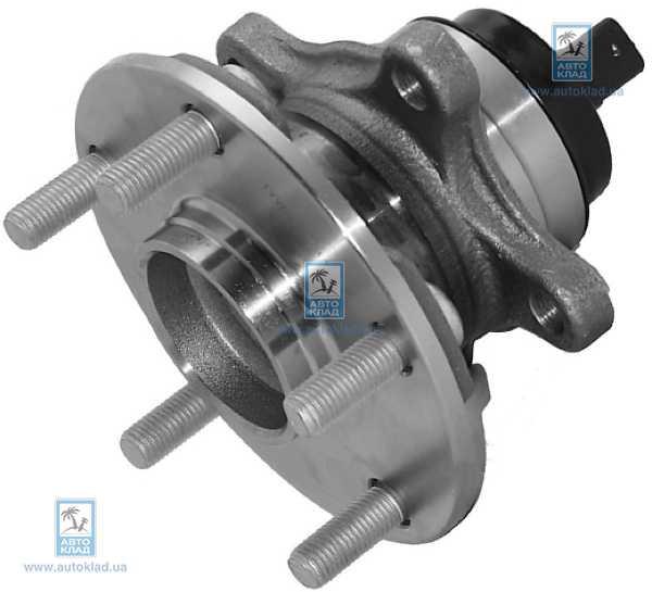 Ступица колеса KOYO 3DACF027F9BS: описание