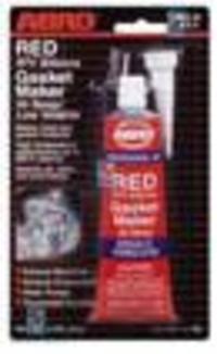 Герметик прокладок красный CH 85г ABRO 11ABCH