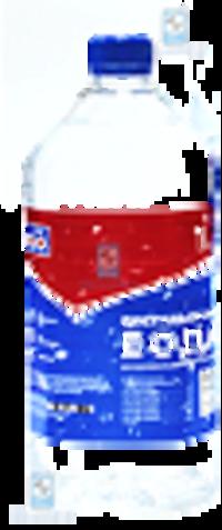 Вода дистиллированная 1л AD ADVODA1L