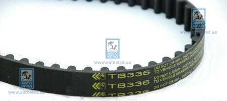 Ремень ГРМ AE TB336