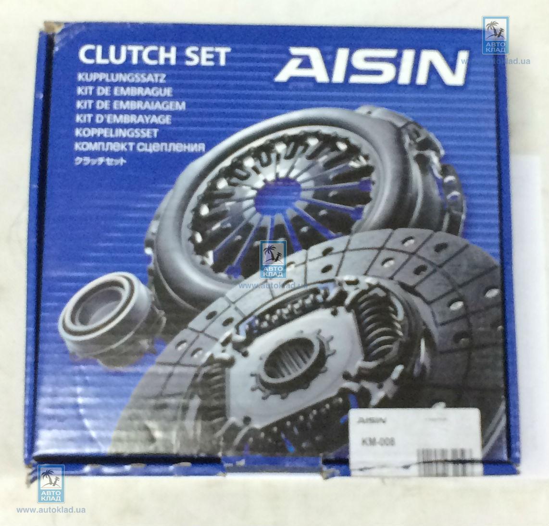Комплект сцепления AISIN KM-008