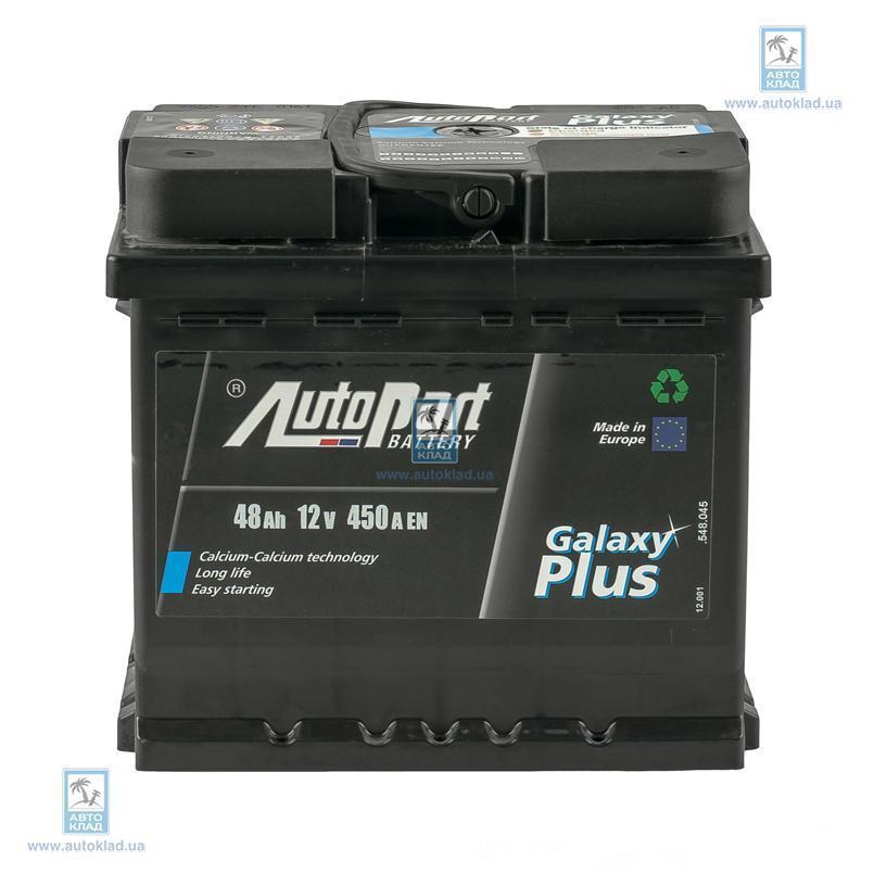 Аккумулятор 48Ач Euro Plus (0) AUTOPART ARL048P00: заказать