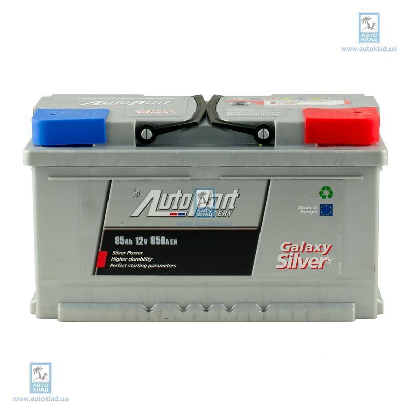 Аккумулятор 85Ач Galaxy_SB (0) низкий AUTOPART ARL85GAL0