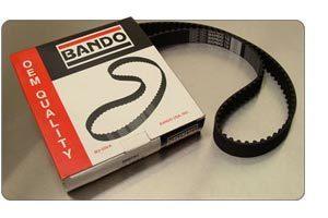Ремень ГРМ BANDO 187B-YU32