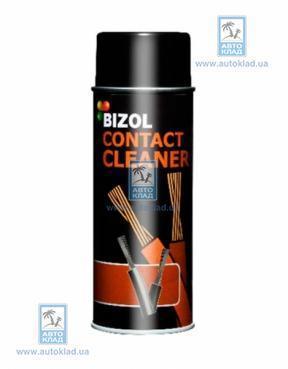 Очиститель электроконтактов 400мл BIZOL B40005