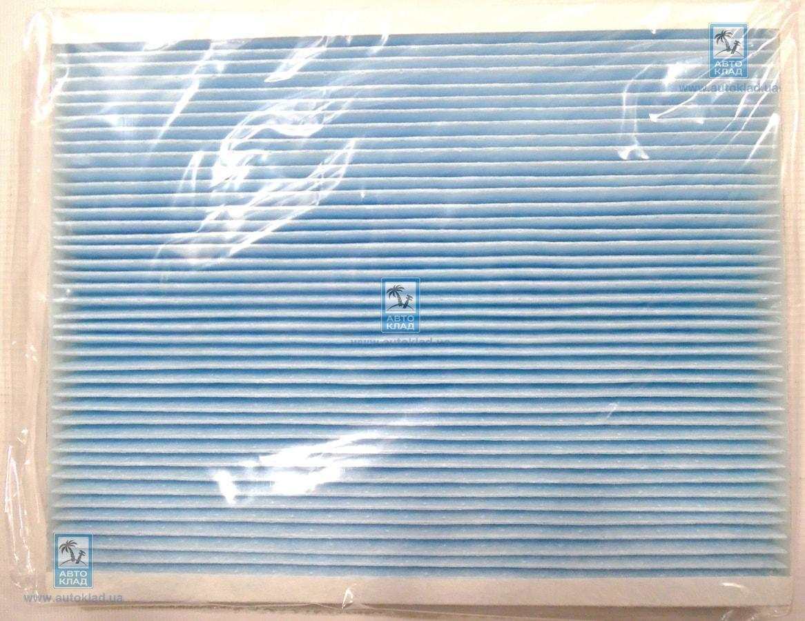 Фильтр салона BLUE PRINT ADZ 92507