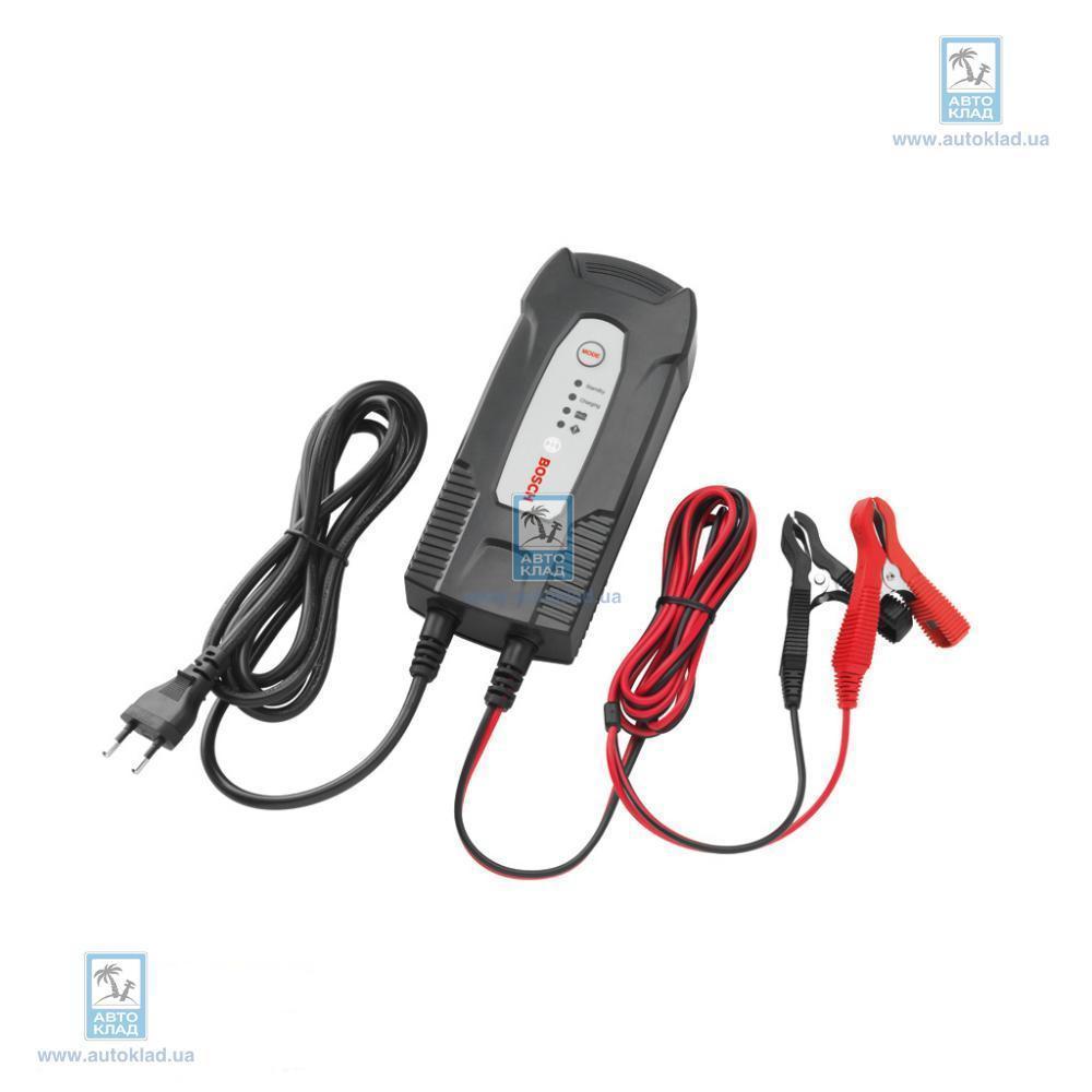 Зарядное устройство АКБ BOSCH 018999901M