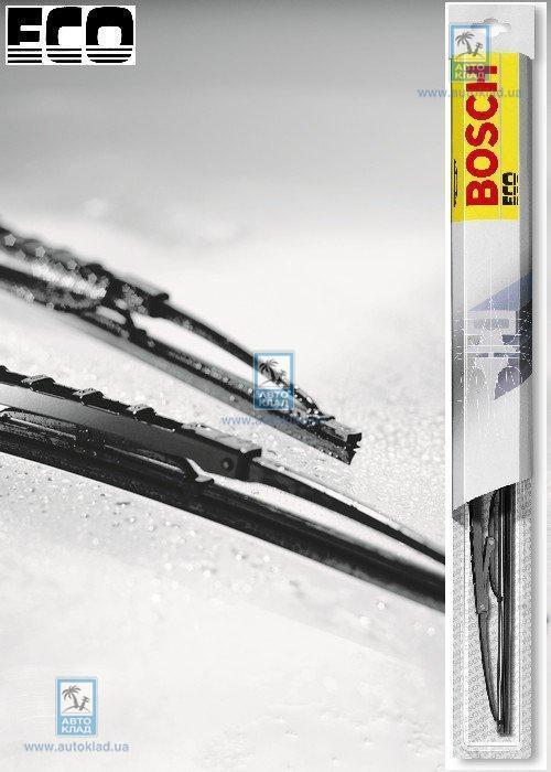 Щетка стеклоочистителя Eco V3 650мм BOSCH 3397011402