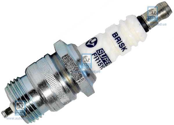 Свеча зажигания Super BRISK 1367