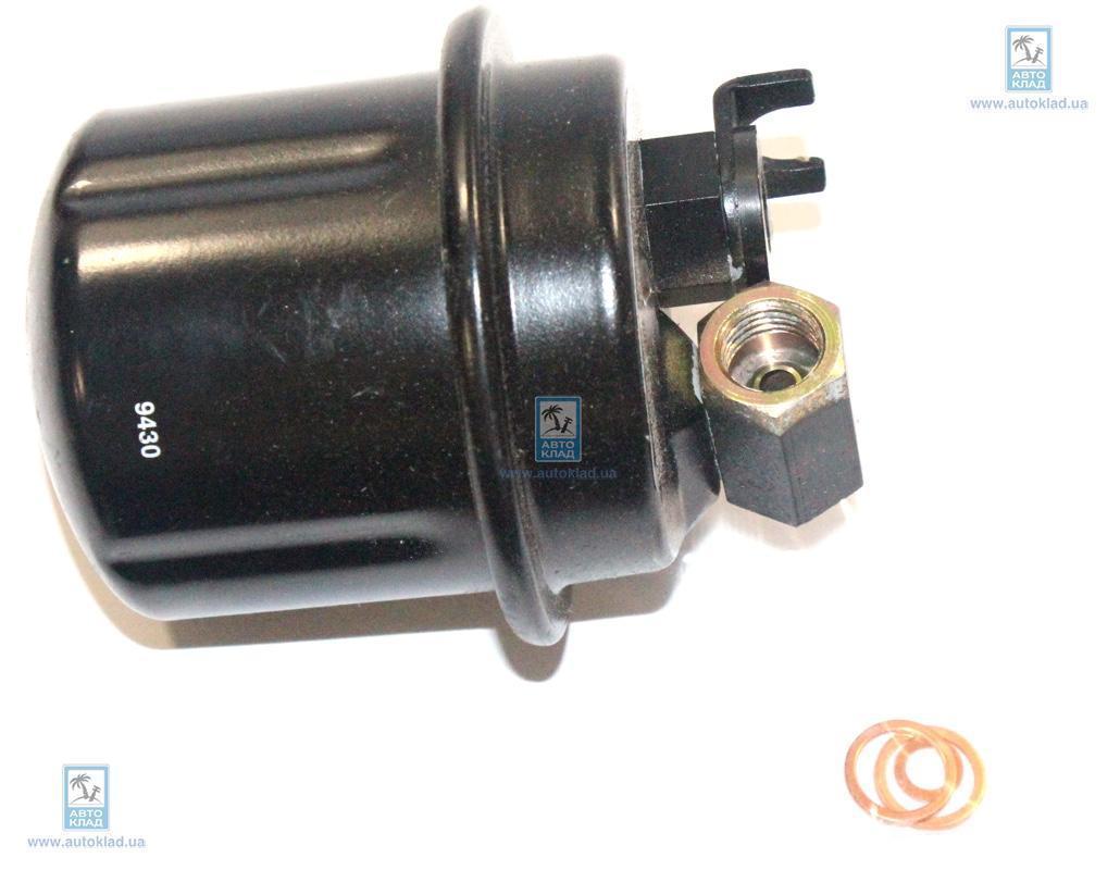 Фильтр топливный CHAMPION L207/606