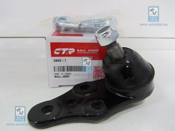 Опора шаровая CTR CBKD-1