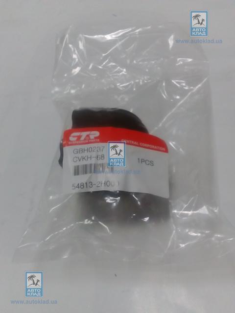 Втулка стабилизатора CTR CVKH68