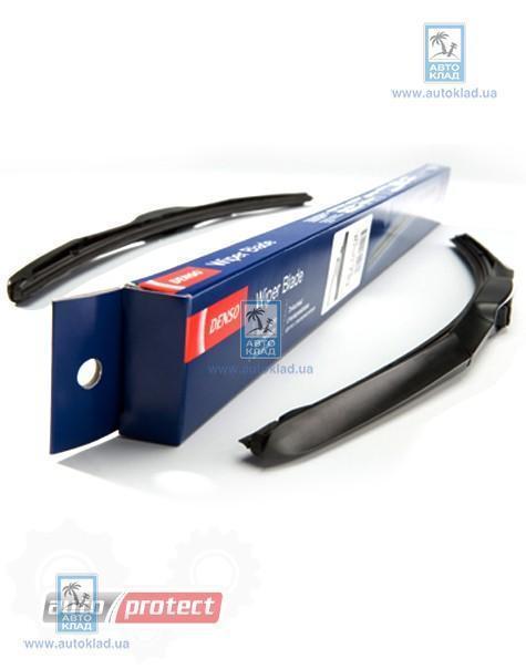 Щетка стеклоочистителя Hybrid 425мм DENSO DUR-043R: цена