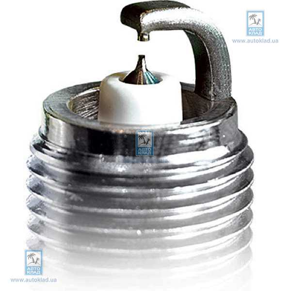 Свеча зажигания Iridium Twin Tip (TT) DENSO IK20TT: цена