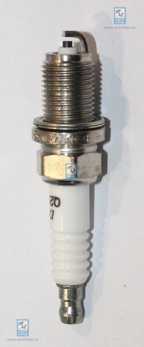 Свеча зажигания Twin Tip (TT) DENSO Q20PR-U11