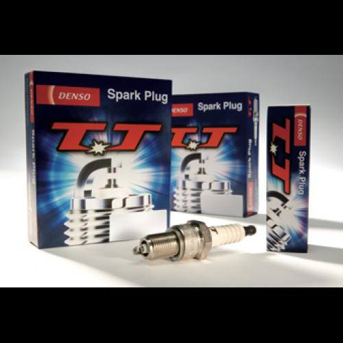Свеча зажигания Twin Tip (TT) DENSO Q20TT