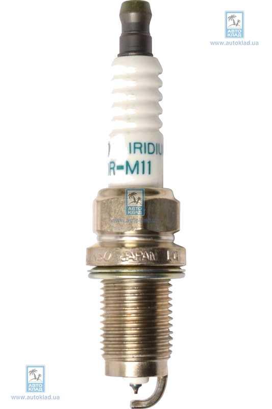 Свеча зажигания Iridium Extended DENSO SKJ20DR-M11