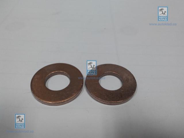Кольцо уплотнительное ELRING 108502