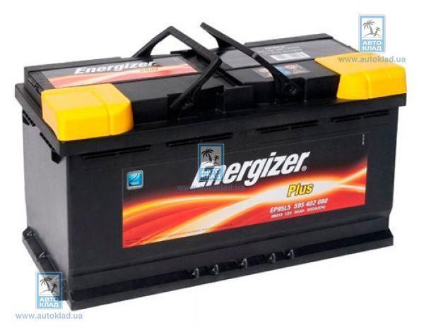 Аккумулятор 95Ач 800A PLUS ENERGIZER 595402080