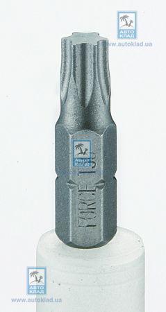 Насадка TORX T50 10мм L=75мм FORCE 1767550