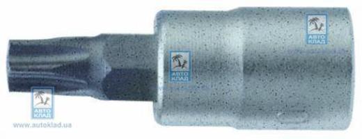 Головка TORX 1/4'' с насадкой T20 L=32мм FORCE 3263220
