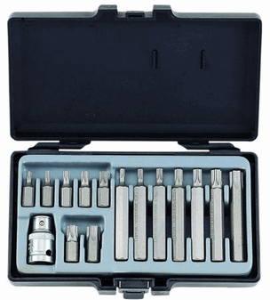 Набір інструменту FORCE 4156